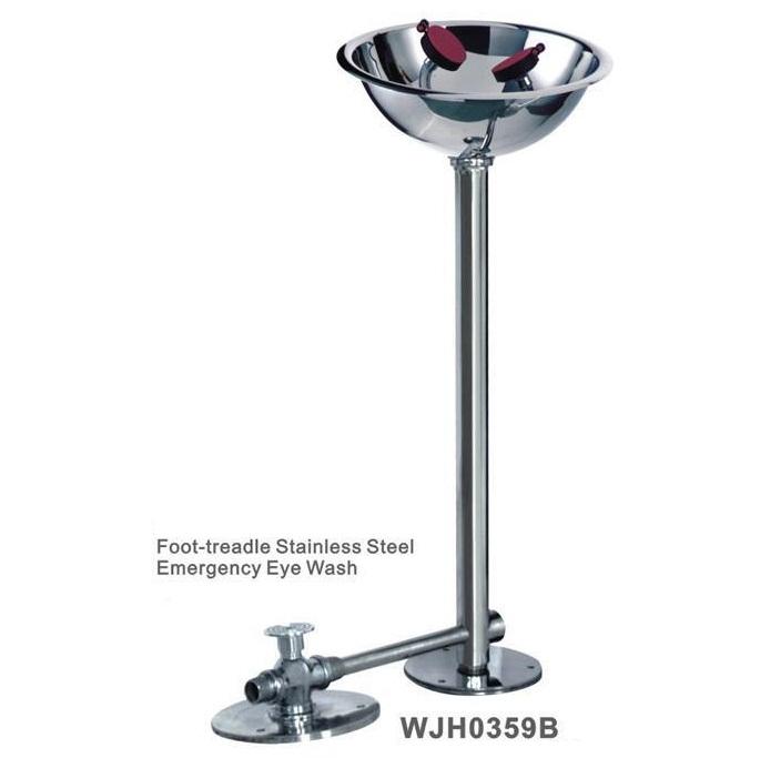 Bồn rửa mắt khẩn cấp WJH0359B
