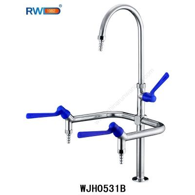 Vòi rửa 3 nhánh WJH0531B