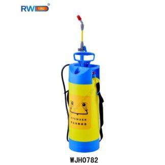 Bồn rửa mắt khẩn cấp di động WJH0782