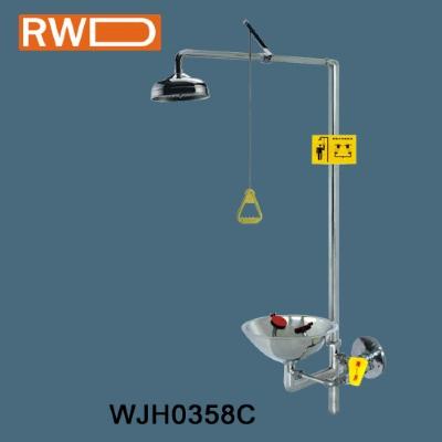 Bồn rửa mắt khẩn cấp WJH0358C