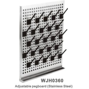 Giá treo ống nghiệm WJH 0360