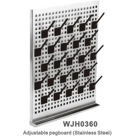 Giá treo ống nghiệm WJH0360