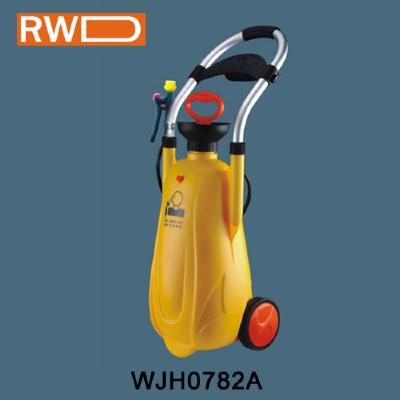 Bồn rửa mắt khẩn cấp di động WJH0782A
