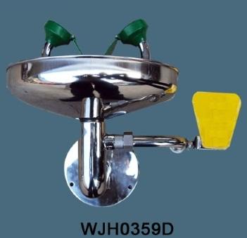 Bồn rửa măt khẩn cấp WJH0359D