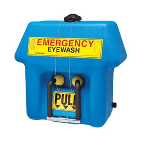 Bồn rửa mắt khẩn cấp di động SE-4000-1