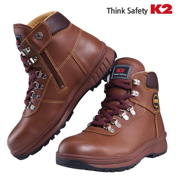 Giày bảo hộ think safety K2