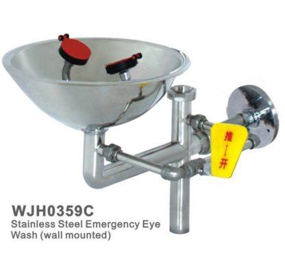 Bồn rửa mắt khẩn cấp WJH0359C