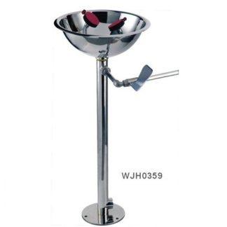 Bồn rửa mắt khẩn cấp chân đứng WJH0359