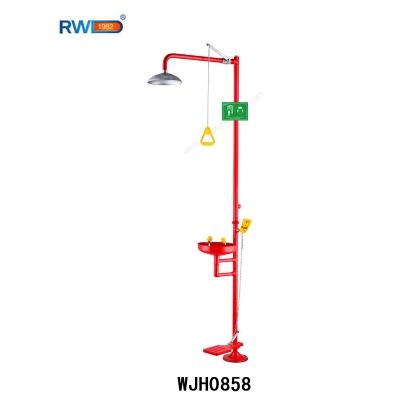 Bồn rửa măt khẩn cấp kết hợp tắm WJH0858