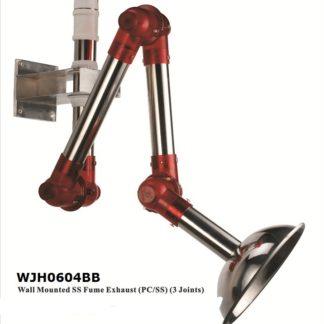 Chụp hút phòng thí nghiệm WJH0604BB