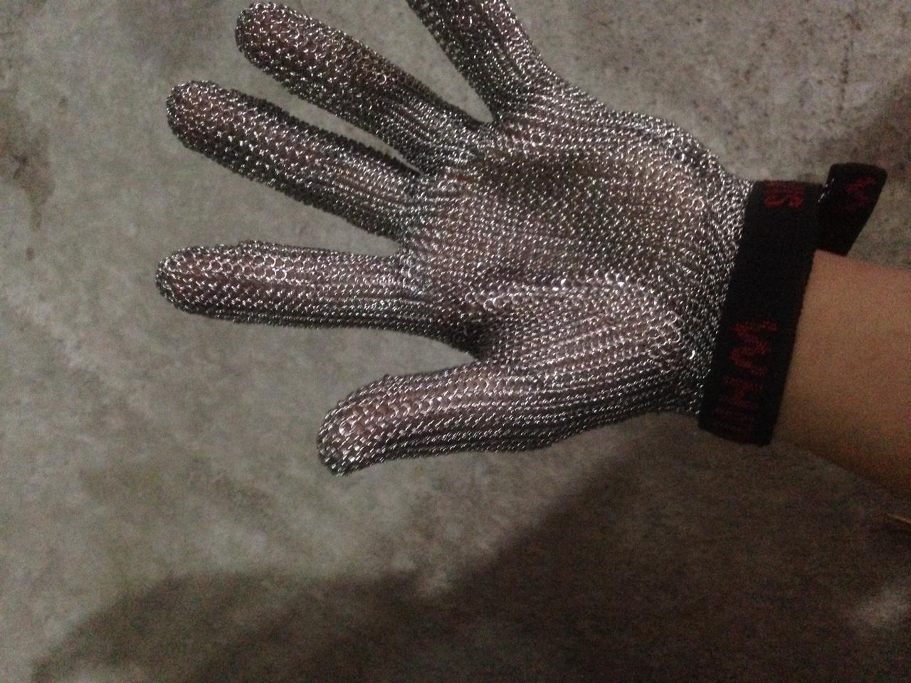 Găng tay chống đâm cắt Honeywell 5 ngón