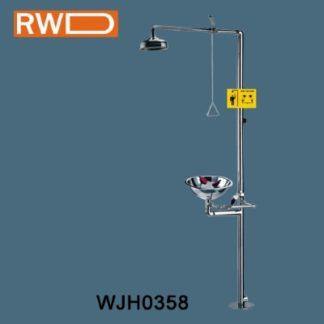 bồn rửa mắt khẩn cấp WJH0358