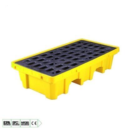 Khay pallet chống tràn dầu-hóa chất PSP SPP102