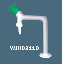 Vòi rửa 1 nhánh phòng thí nghiệm wjh0211D