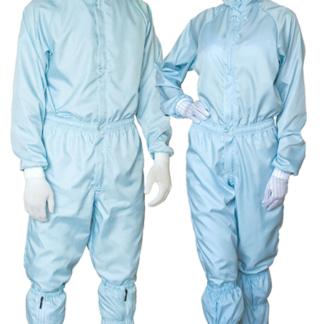Quần áo phòng sạch